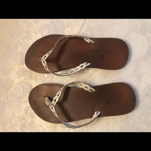 American Eagle Sandals size 6